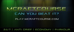 MCraft Course Minecraft Server