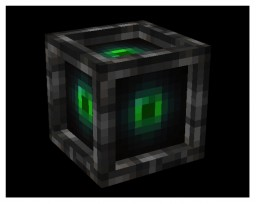 Enderman Disruptor - Near Block, no TP - [1.8.8, 1.8.9] Minecraft Mod