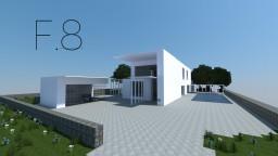 F.8 Minecraft Project