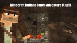 Indiana Jones Minecraft Map Minecraft Map & Project