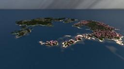 Adälia -=[Fantasy Terrain]=- Minecraft Map & Project