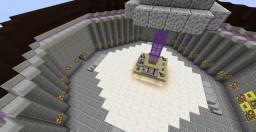 WORKING TARDIS IN VANILLA MINECRAFT!!! Minecraft