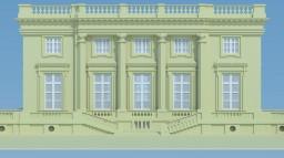 Le Petit Trianon Minecraft Map & Project