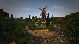 Lierse Minecraft Project