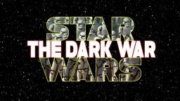 Star Wars | The Dark War Minecraft Blog Post