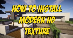 How to install texture like Keralis,Typhoon Cinema,WiederDude, etc Minecraft Blog Post