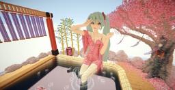 Hatsune Miku - Hot Spring