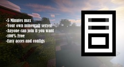 SoftServers [ ] Making a minecraft server have not been easyer!