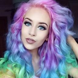How i Shade My Hair/ A Tutorial -f (Popreel) Minecraft Blog Post