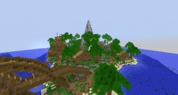 Pirate Bay Minecraft Project