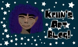 Keiin's UPDATED Art Blog! [POP REEL!] Minecraft Blog