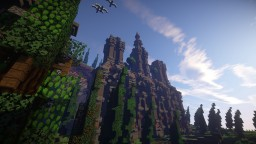 Church of Arylia Minecraft Map & Project