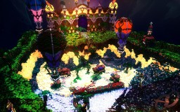 Opes Insulae Minecraft Map & Project
