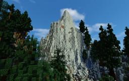 Zagor Summit Minecraft Map & Project