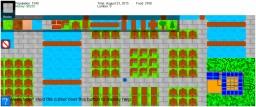 VillageQuest - A Minecraft-Themed village building game! FIXED! Minecraft Mod