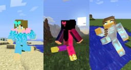 How To Pose Minecraft Skins And Put Them On Different Backgrounds Minecraft Blog Post