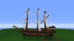 Esmeralda | Gothic II | by arbuz36 | Aliquam Minecraft Map & Project