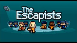 TheEscapists Mod Minecraft Mod