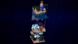 Underwater Plot | Lakarya Server Minecraft Map & Project