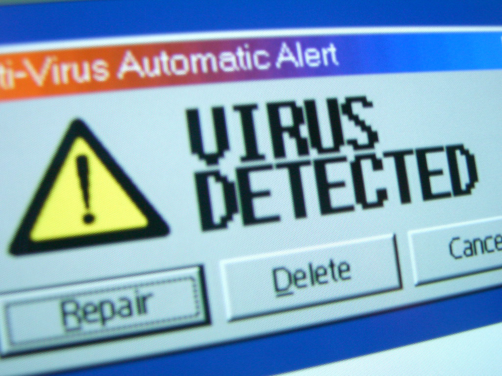 How To Delete All Viruses From Your Computer