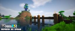 Area Z12 Brasil - Survival Minecraft