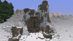 A Few Build Examples Minecraft