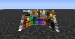 Super Textile 1.8 + Minecraft Texture Pack