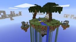 WolfyWoofMC Minecraft Server