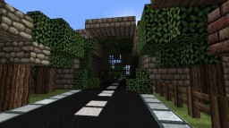 Zombie Survival/PvE/PvP Arena Minecraft Map & Project