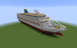 XCL horizons Minecraft Map & Project