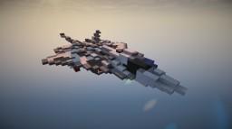 Fight-Jet Minecraft Map & Project