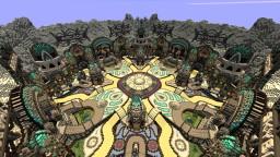 Mystic Hub Minecraft