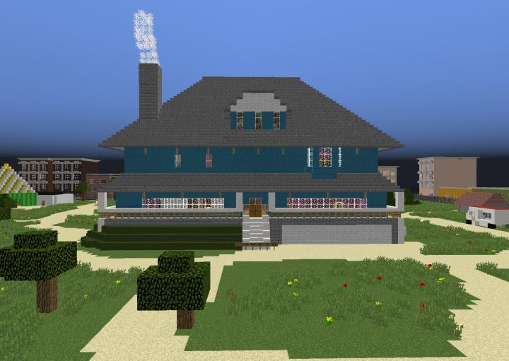 Pops House