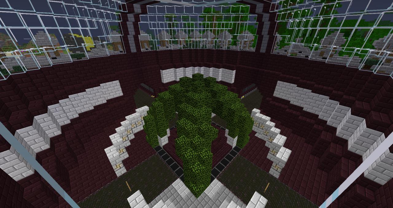 HeXaMine [FTB Infinity Evolved] [1 7 10] [PvP] Minecraft Server