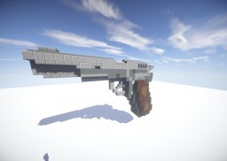 M1911 Colt [Government Issued] Replica Minecraft Project
