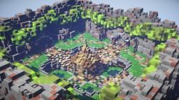 Spawn Mini-Games ? Minecraft Project