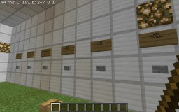 NoobBattle 2000 - Warning Noob Only Easy Map Minecraft Project