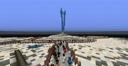 Lexington Geyser Basin! Minecraft Map & Project