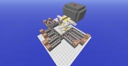 Random Number Generator Minecraft Map & Project