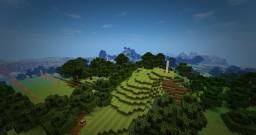 Golf mod Minecraft Mod