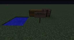 Farming Simulator Minecraft Map & Project