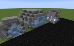 Robot Land v1.0 Minecraft Project