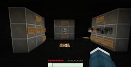 Undertale adv/boss map Minecraft Project