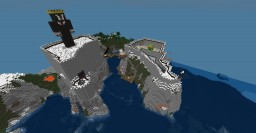 The Rumple Castle Minecraft Map & Project