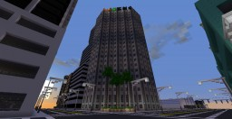 WG Tower - Vice City Minecraft Map & Project