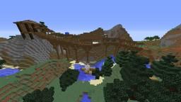 BrendanCraft Minecraft Server