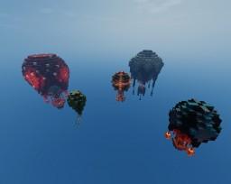 Ballon bundle Minecraft
