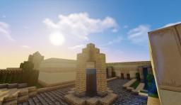Medieval-Craft Minecraft Server