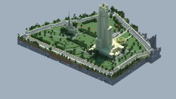 Cathedral of Learning Minecraft Project