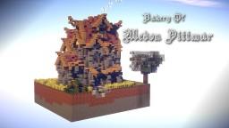 Bakery of Medon Dittmar Minecraft Map & Project